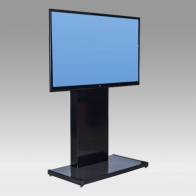 "Foot Stand Vision HD 150 cm for 1 screen 30 ""- 57"" 80 Kg"
