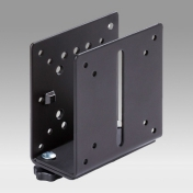 ThinClient Bracket VESA 50/75/100 mm for articulated Monitor Arm