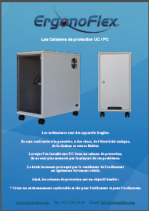 UC / PC Enclosures for protection